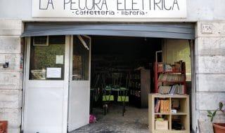incendio libreria antifascista