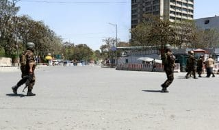 isis attentato ministero afghanistan