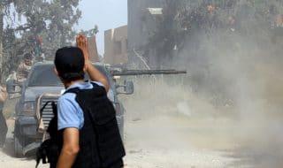 libia chiuso aeroporto mitiga