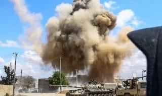 libia distrutti testi scolastici