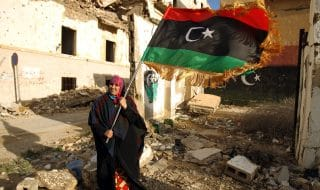 guerra in libia oggi