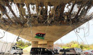 libia italia invia materiale sanitario