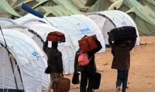 libia sfollati tripoli