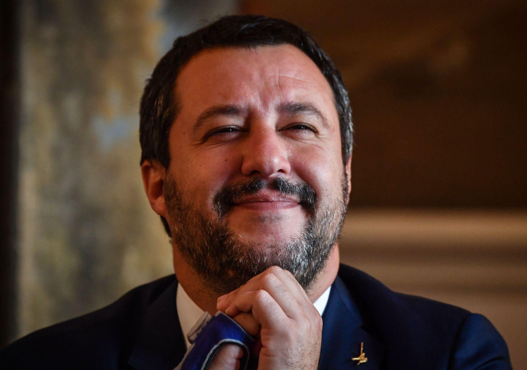Lega: Nugnes, 'libro CasaPound? Posizioni Salvini chiare, io lontanissima'