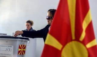 macedonia del nord urne aperte