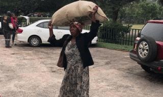 ciclone idai zimbabwe