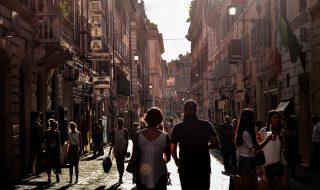 turismo italia razzismo