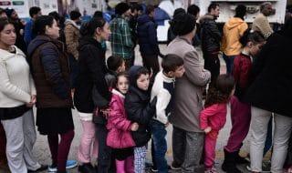 migranti tremiti