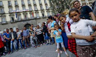 minori rom allontanati famiglia