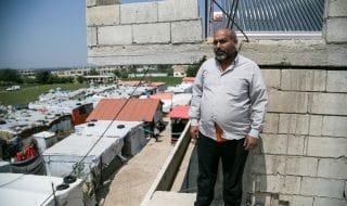 Corridoi umanitari Siria Italia