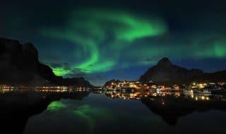norvegia artico petrolio