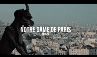 notre dame video