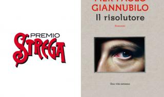 Pier Paolo Giannubilo Premio Strega 2019
