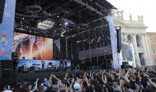 concerto primo maggio roma orario