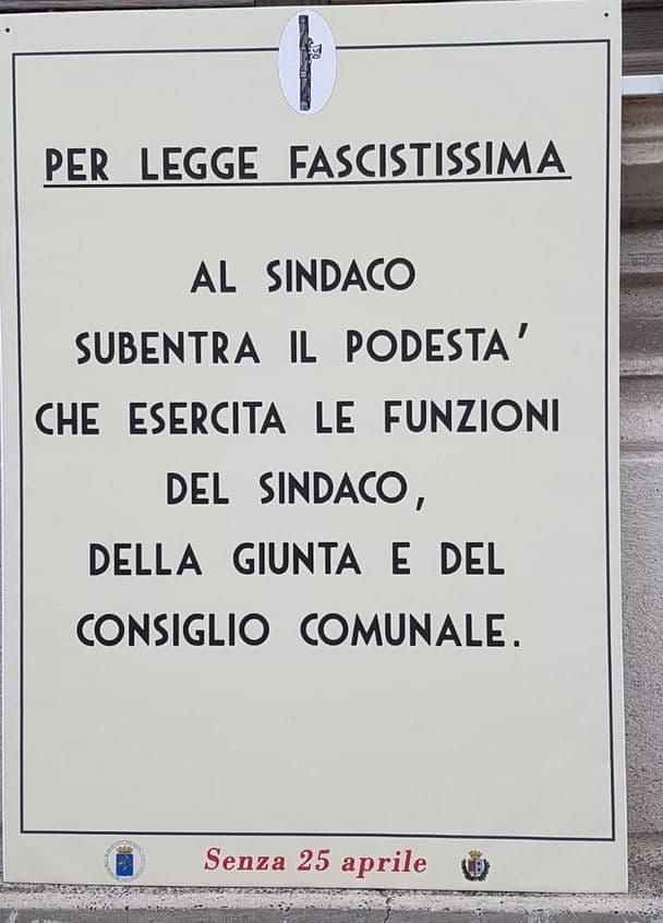 reggio calabria leggi fasciste