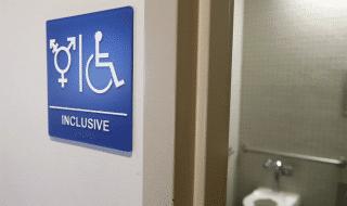 reggio emilia bagni gender free