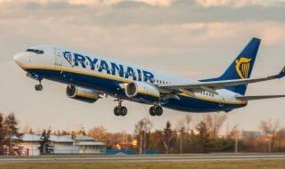 ryanair offerte voli aprile 2019