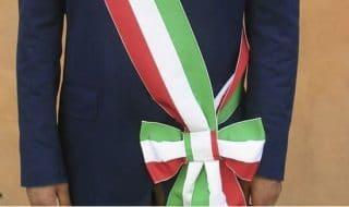 sindaco cittadinanza italiana