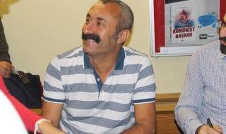 sindaco comunista turchia minaccia sicurezza