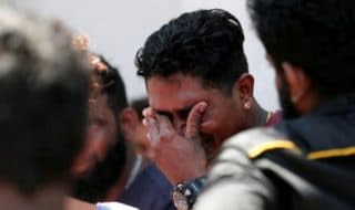 sri lanka attentato italiano
