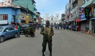 sri lanka estremismo islamico