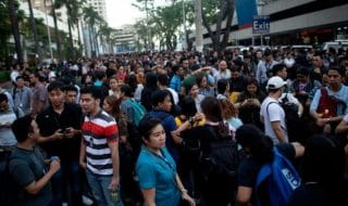 Terremoto Filippine ultime news