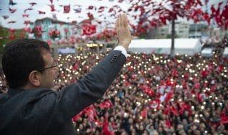 turchia vittoria opposizione istanbul