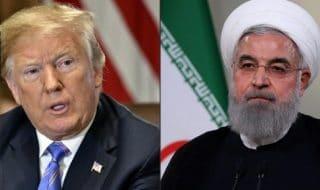 usa import petrolio iran