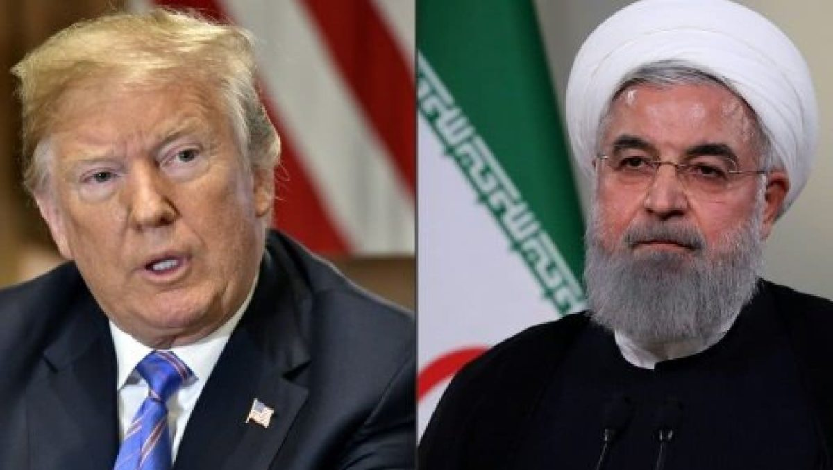 Iran, Trump blocca le esenzioni che autorizzano ad acquistare petrolio