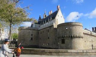 Viaggio a Nantes