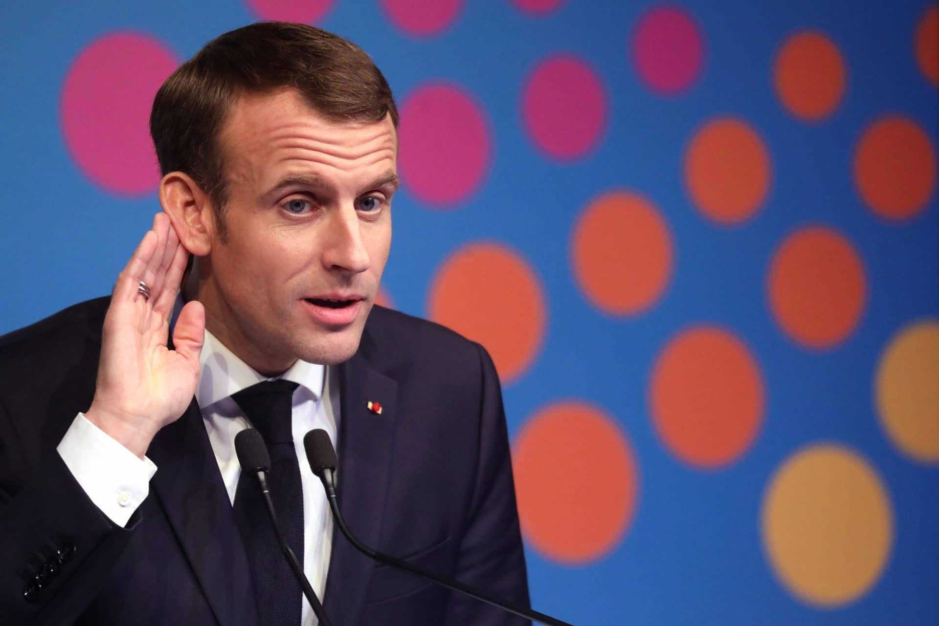 Notre-Dame:l'appello dei 1.000 a Macron,'agire senza fretta' - Cultura