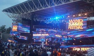 wind summer festival 2019