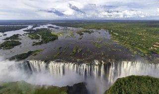 zimbabwe programma turismo cina
