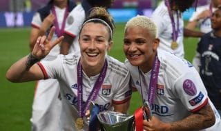 Champions League femminile
