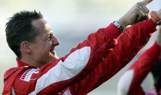 Festival di Cannes 2019 Schumacher