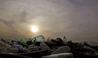 timor est impianto plastica riciclaggio