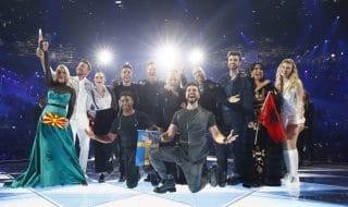 Eurovision 2019 finalisti seconda serata
