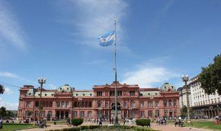 Buenos Aires allarme bomba