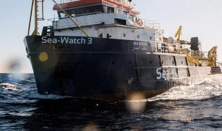 Caso Sea Watch