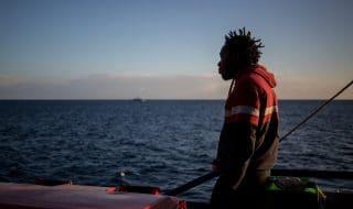 Caso Sea Watch sequestro