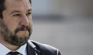 Caso Siri Lega mutuo Salvini italiani