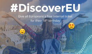 discovereu 2019