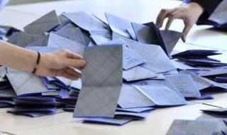 Elezioni Campobasso 2019 risultati