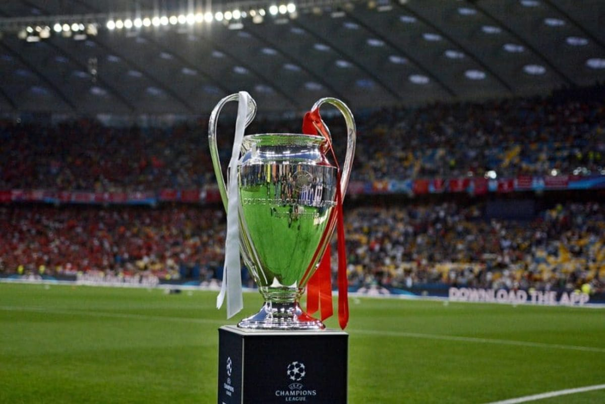 Champions League Finale Tv