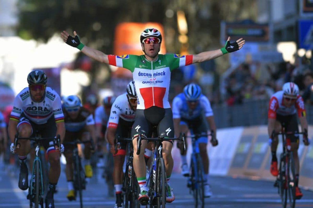 Calendario Giro D Italia.Giro D Italia 2019 Tutte Le Tappe Percorso Altimetria