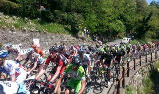 Giro Italia 2019 16 tappa