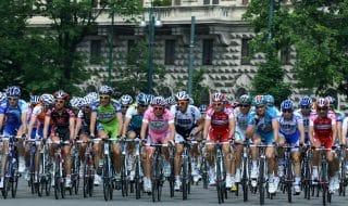 Giro Italia 2019 seconda tappa