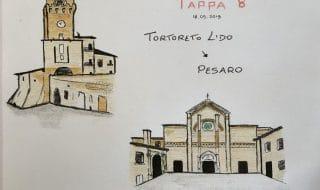 GIRO D'ITALIA OTTAVA TAPPA