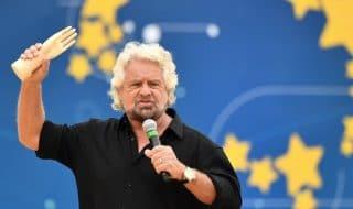 Governo news Grillo attacca Salvini