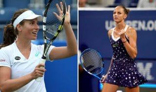 Internazionali tennis Roma finale femminile streaming